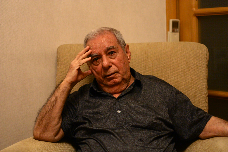 Айлисли: Проблема была не в «Каменных снах» и сочувственном описании армян