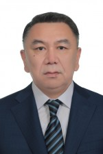 Кыргызский парламентарий Адыл Жунус уулу, брат задержанного в Синьцзяне Аскара Юнуса. (Фото: официальный сайт Жогорку Кенеша КР)