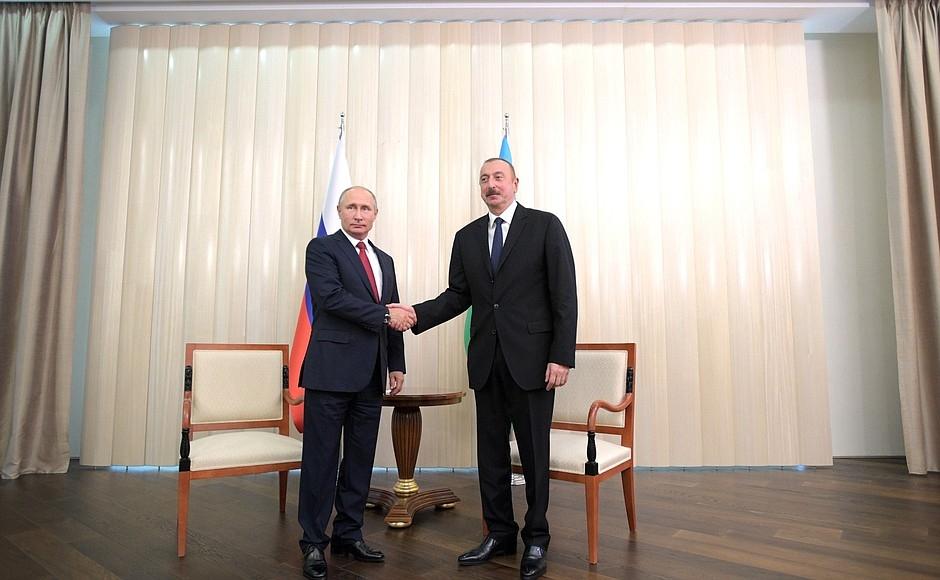 Azerbajdzhan Rossiya Konflikt Iz Za Zapreta Na Vezd Armyan Obostryaetsya Eurasianet
